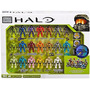 Mega Bloks Halo Exclusive Spartan Tribute Modelo 97520