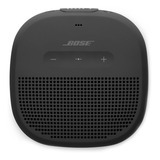 Bocina Bose Soundlink Micro Portátil Inalámbrico Negro