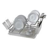 Escurridor Para Trastes En Aluminio Premium Co-434733 Namaro