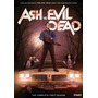 Ash Vs Evil Dead Temporada 1 Uno , Importada , Dvd