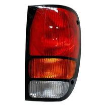Calavera Mazda Pick Up 94-00 S/arnes Tyc Der