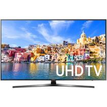 Samsung 55 Serie 7500-4k Ultra Hd De Smart Led Tv 2160p 120