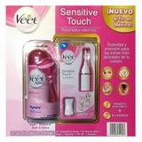 Original Veet Sensitive Touch Recortador Electrico +enviogra