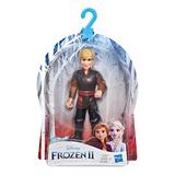 Frozen E6307 Frozen 2 Muñecas Mini Clásicas Kristoff Juguete