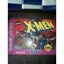 Sega Game Gear Juego X Men