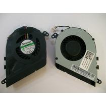 Disipador Ventilador Abanico Dell E5420 02cpvp Mf60120v1-c09