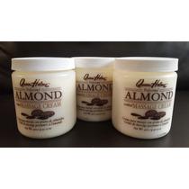 Cremas Para Masaje Almond Queen Helene (paquete De 3)
