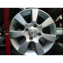 Rines Tiida R15 Originales Nissan Almera Sentra $1,200 Cu