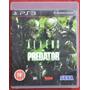 Alien Vs Predator Ps3