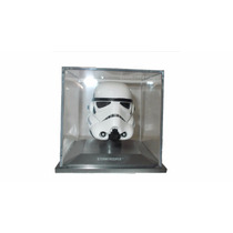 Stormtrooper Casco. Star Wars, Coleccionable Conozca Más