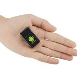 Gps Tracker Mini Miniatura Sim Localizador Satelital Rastreo