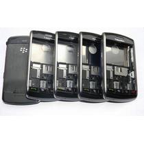Carcasa Blackberry 9500-9530 Negro