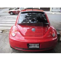 Beetle 2001 Te Vendo El Aleron Deportivo Vidrio Trasero