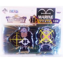 Set De Figuras Con Imanes Marine De One Piece Y248 3