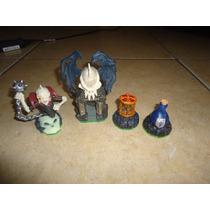 Skylanders Darklight Crypt Adventure Pack Spyros Adventures