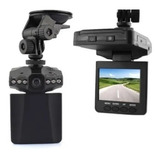 Camara Coche Auto Carro Dvr Video Hd Vision Nocturna Graba