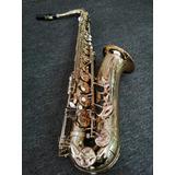 Versalles Sax Tenor Laqueado W016