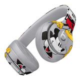 Solo3 Micky Auricular Inalámbrico Bluetooth Con Micrófono