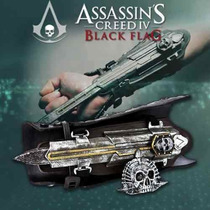 Hoja Oculta De Assassins Creed 4 Black Flag Edward Kenway