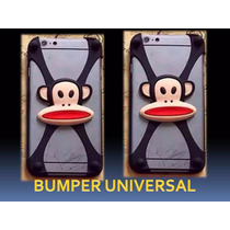 Bumper Universal Changuito **cyndy**