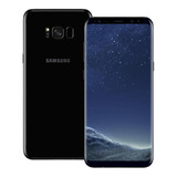 Samsung Galaxy S8 Plus 6.2pg 64+4ram 12+8mpx Colores