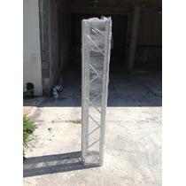 Estructura Para Luces 1.5 Mts 25 X 25 Gran Soporte