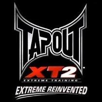 Tapout Xtreme Xt2 Reinvented + Liga De Salto