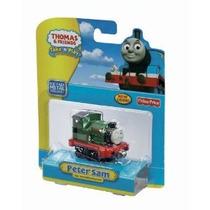 Thomas & Friends Take-n-play Peter Sam Motor