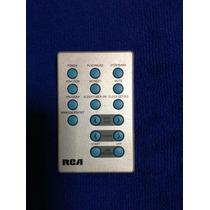 Control Para Mini Componente Rca