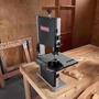 Sierra De Banda De 9 Pulgadas Y 2.5 Amperes Craftsman