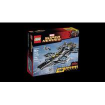 Lego Helicarrier Nuvo Sellado