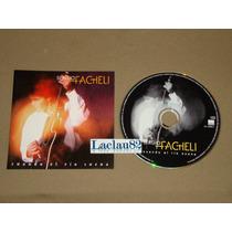Sergio Facheli Cuando El Rio Suena 1996 Wea Cd