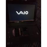 Sony Vpcm120al Tarjeta Madre / Top Cover Y Batería