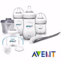 Philips Avent Set Kit De Regalo Para Recien Nacido