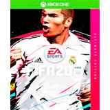 Fifa 20 Ultimate Edition - Xbox One