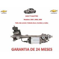 Caja Cremallera Direccion Electroasistida Audi Tt Quattro