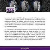 Nexen Lt235/85/r16 120/116q Roadian 1250 Kg