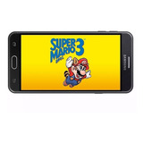 Super Mario Bros 3 Apk Para Android Celular O Tablet