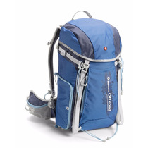 Mochila Manfrotto Mb Or-bp-30bu Azul Para Fotografos 30l