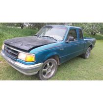Ranger 1996 ( En Partes ) 1993 - 1997 Motor 3.0