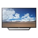 Smart Tv Sony Kdl-32w600d Led Hd 32