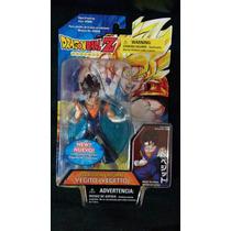 Dragon Ball Z Figuras De Coleccion Vegito