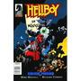 Bruguera Comics Hellboy 1 Hell Boy En Mexico Español Dark