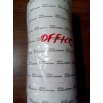 Lote Y Caducidad Para Ofice Depot O Etiquetadora Mx6600