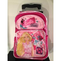Barbie Mochila $990.00 Envio Gratis