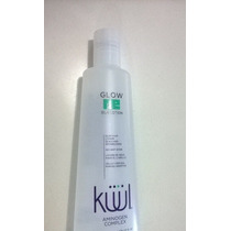Tratamiento Seda P/cabello 150ml. Kuul C/7 Pza Sella Puntas