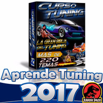 Aprende Tuning Pack 220 Temas Fibra Vidrio + Mecánica Gratis