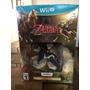 Zelda Twilight Princesa Hd Wii U Con Amiboo