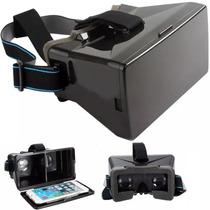 Lentes De Realidad Virtual Cardboard Google 3d G1028