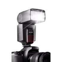 Neewer Tt560 Flash Speedlite Canon Nikon Sony Panasonic